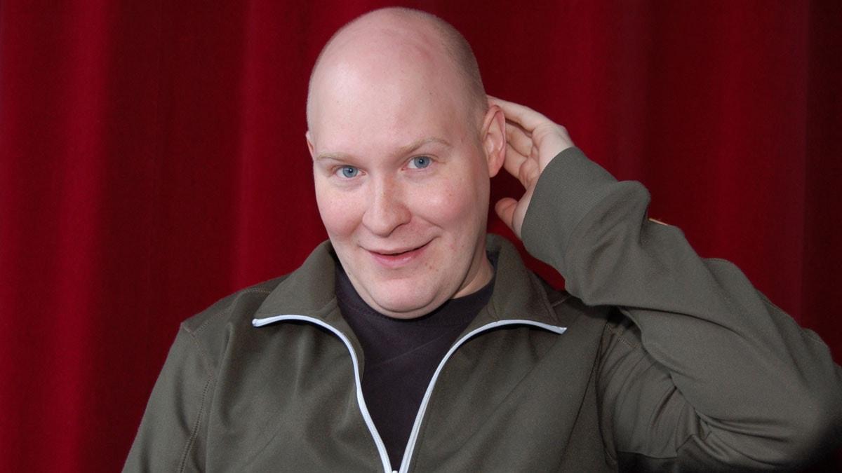 Henrik Dorsin (Repris från 2012) - spela