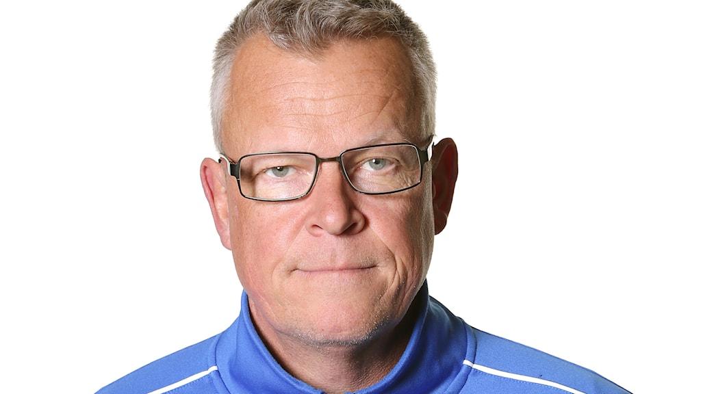 Janne Andersson Janne Andersson 10 augusti 2016 kl 1300 Sommar Vinter i P1