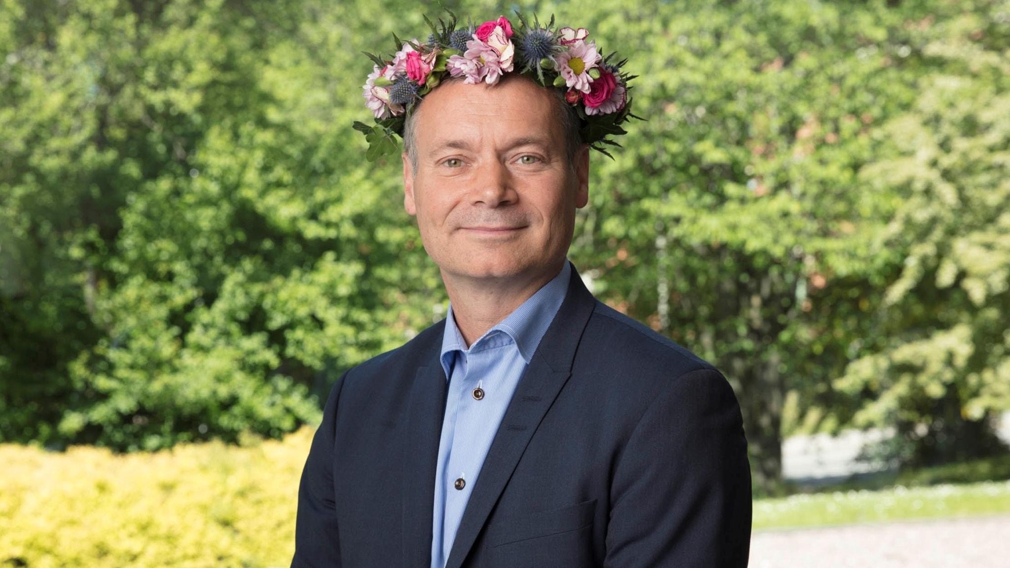 Johan Kuylenstierna - spela