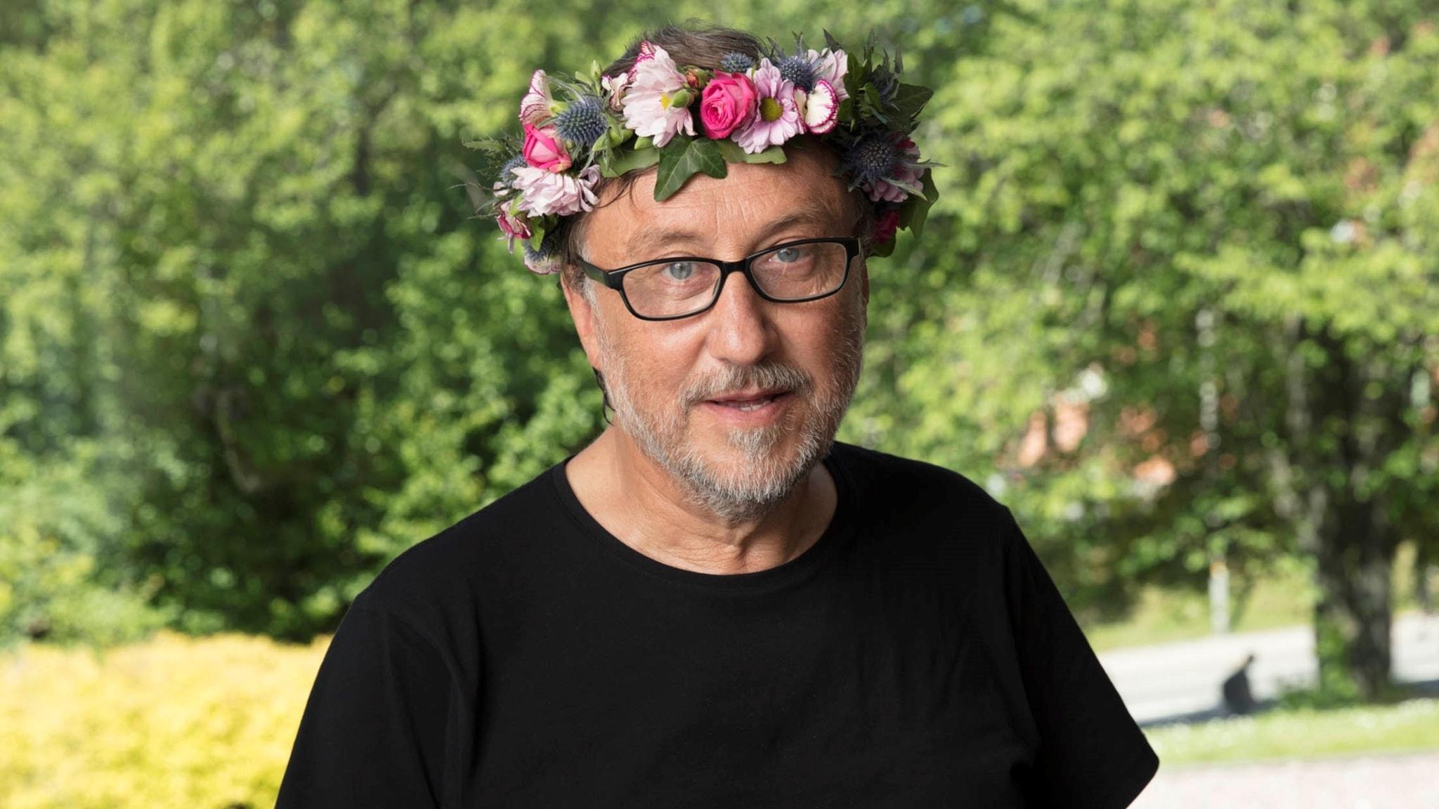Janne Josefsson - spela