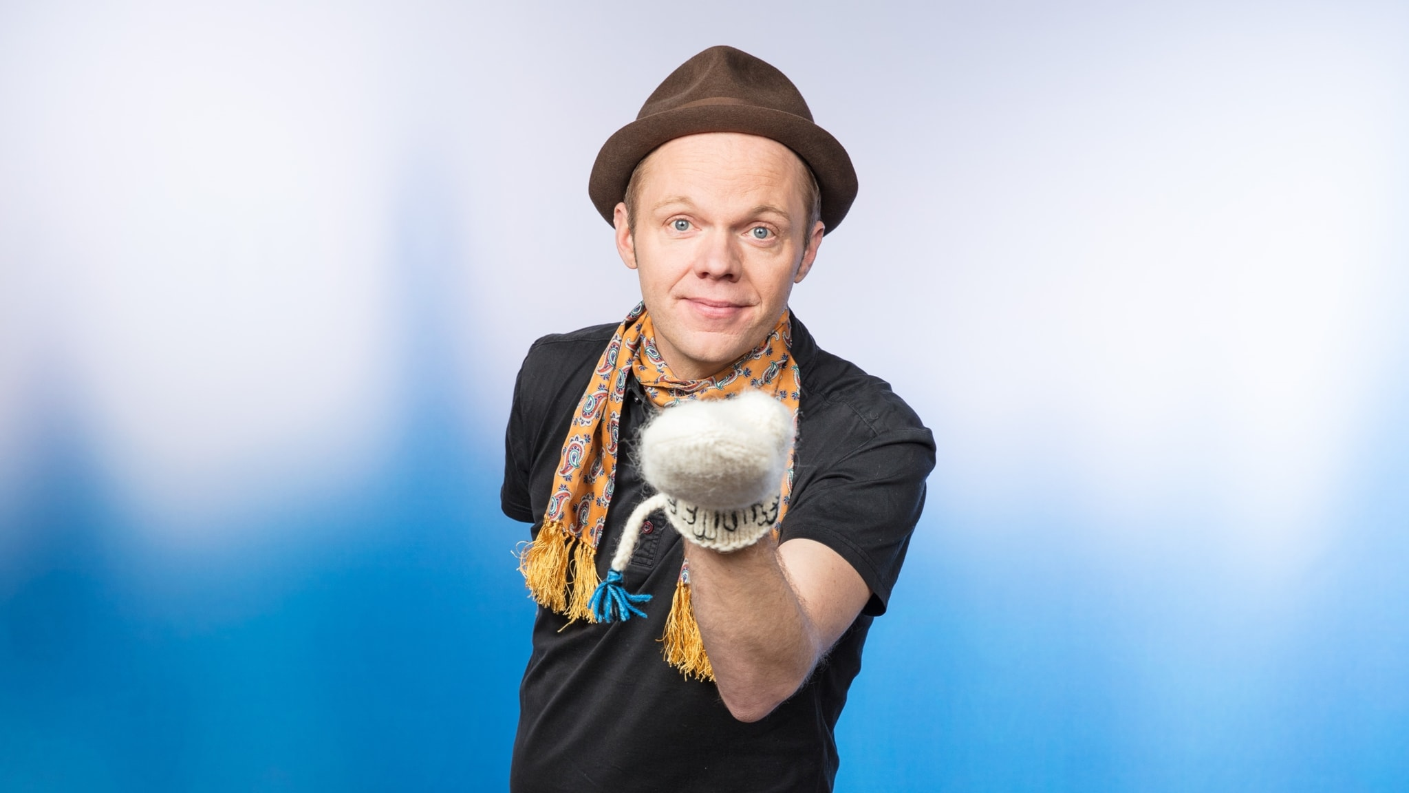 Olof Wretling - Vinter 2017