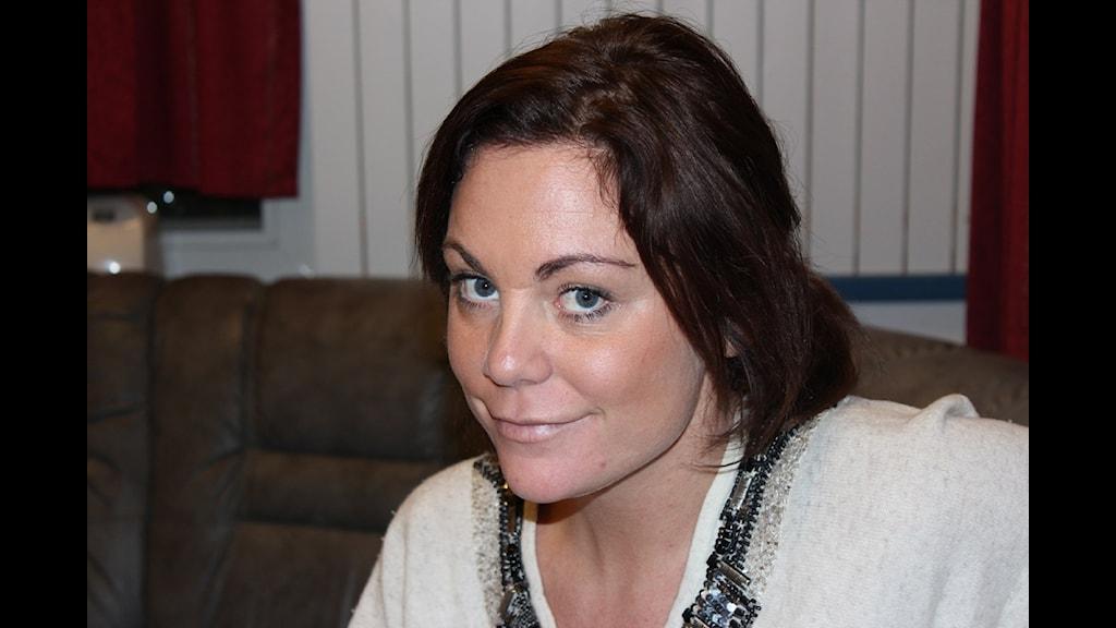 Emma Igelström Picture: Hon Har Sett Medaljens Baksida