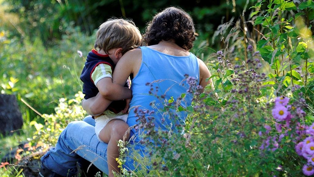 Dejtingsajt för ensamstående med barn