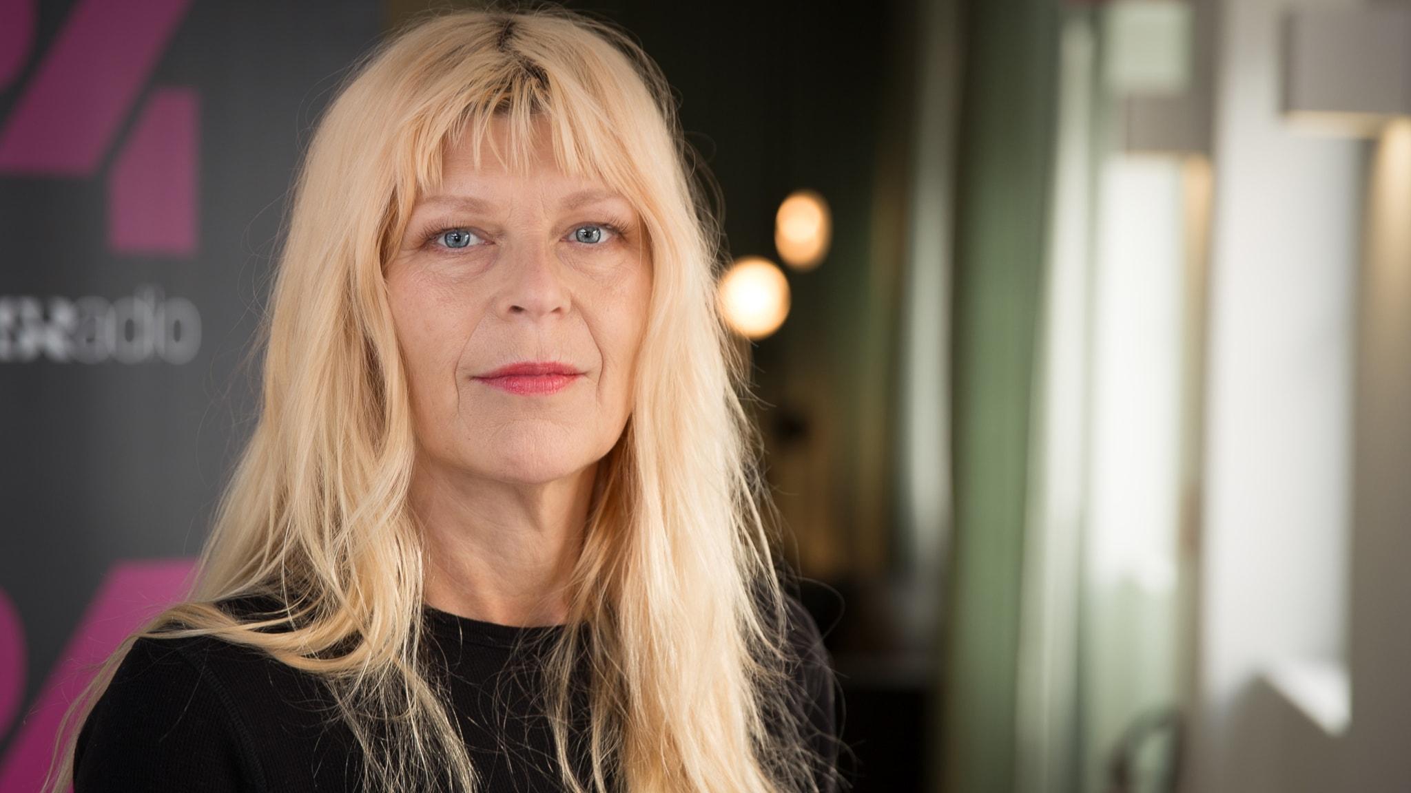 Kajsa Grytt kommer med ny musik