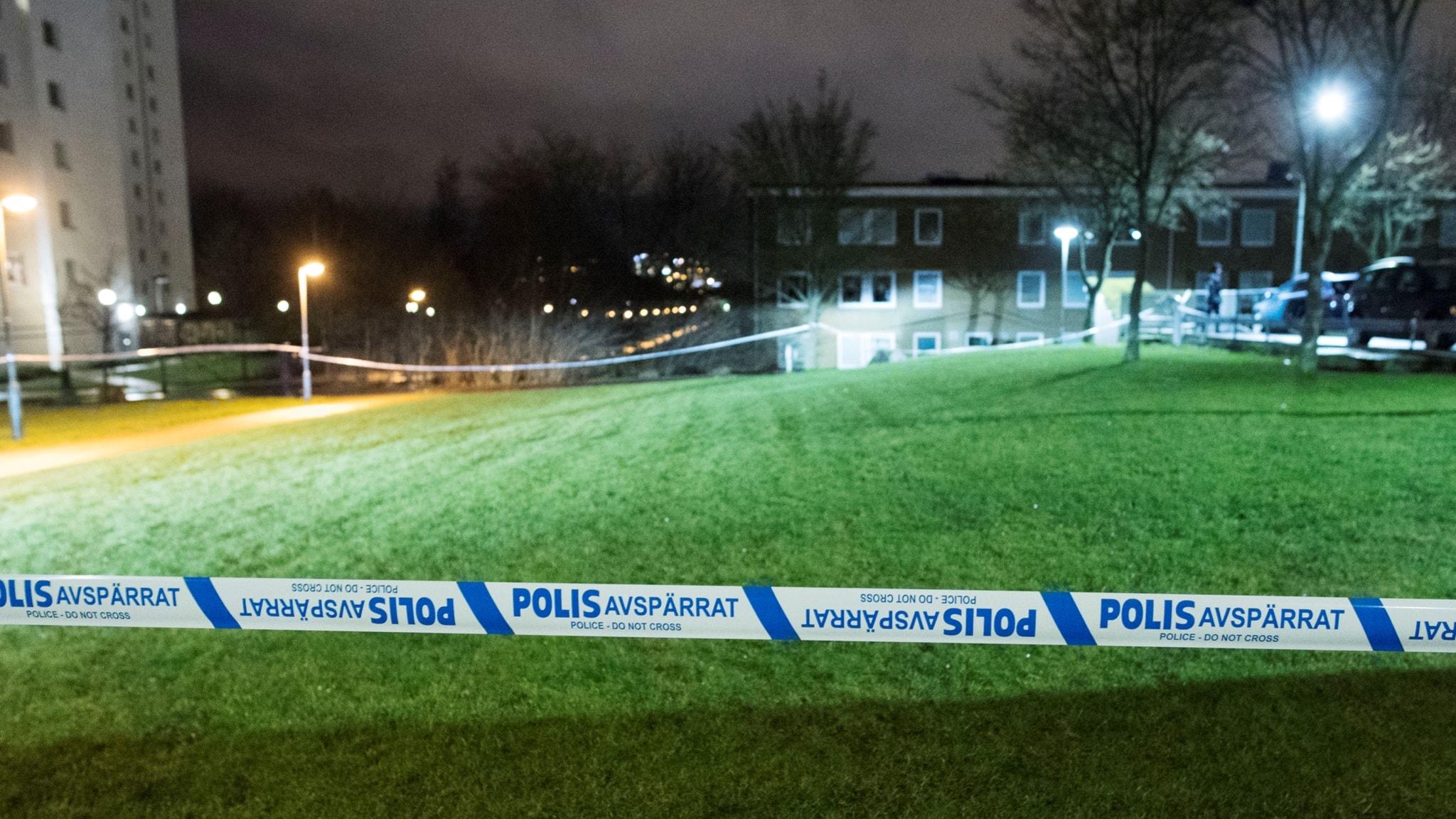 Ännu ett överfall i Malmö - det fjärde på kort tid