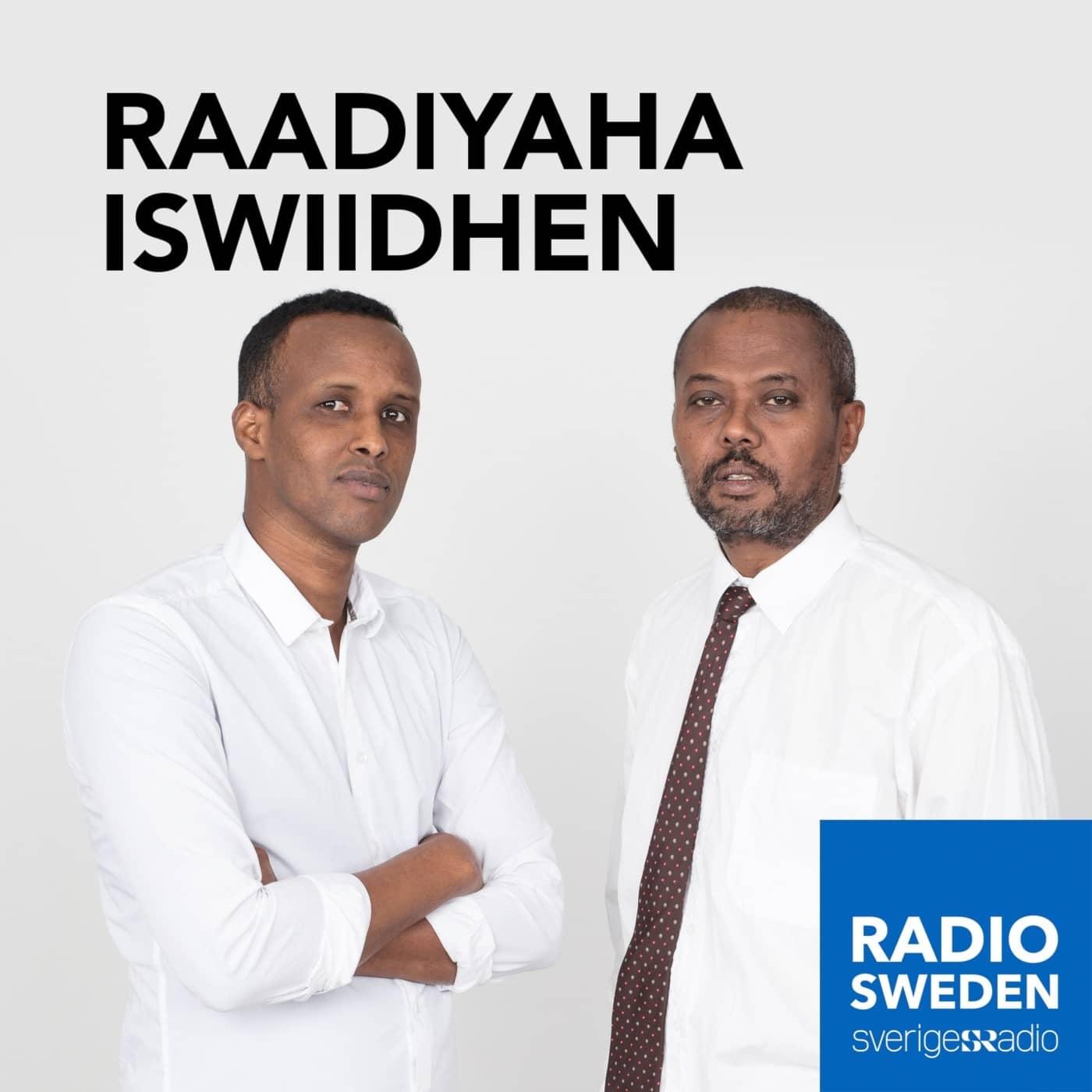 Raadiyaha Iswiidhen