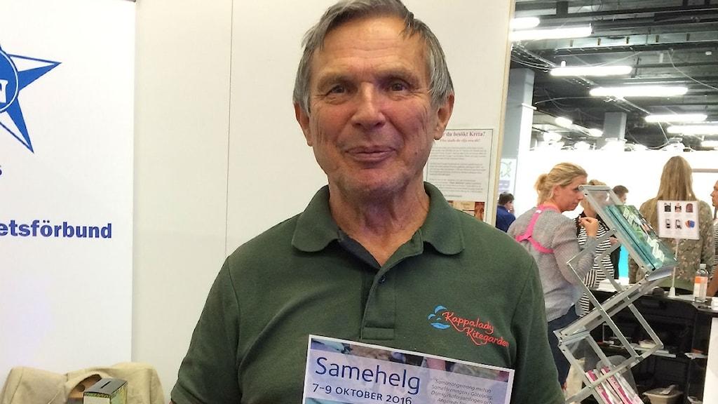 samisk släktforskning