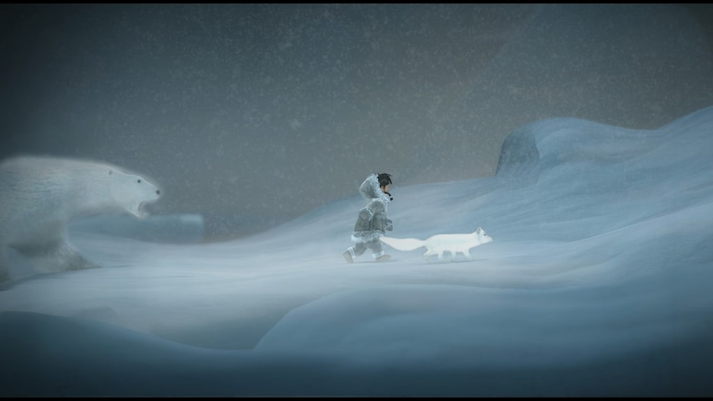 Kisima Iŋgitchuŋa (Never Alone) Foto: Upper One Games