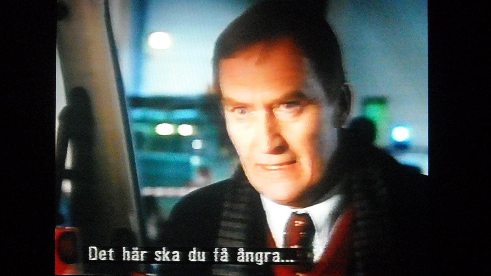 """""""Vi var tvungna att limma fast hornen på renen"""" Sameradion& SVT Sápmi Sveriges Radio"""