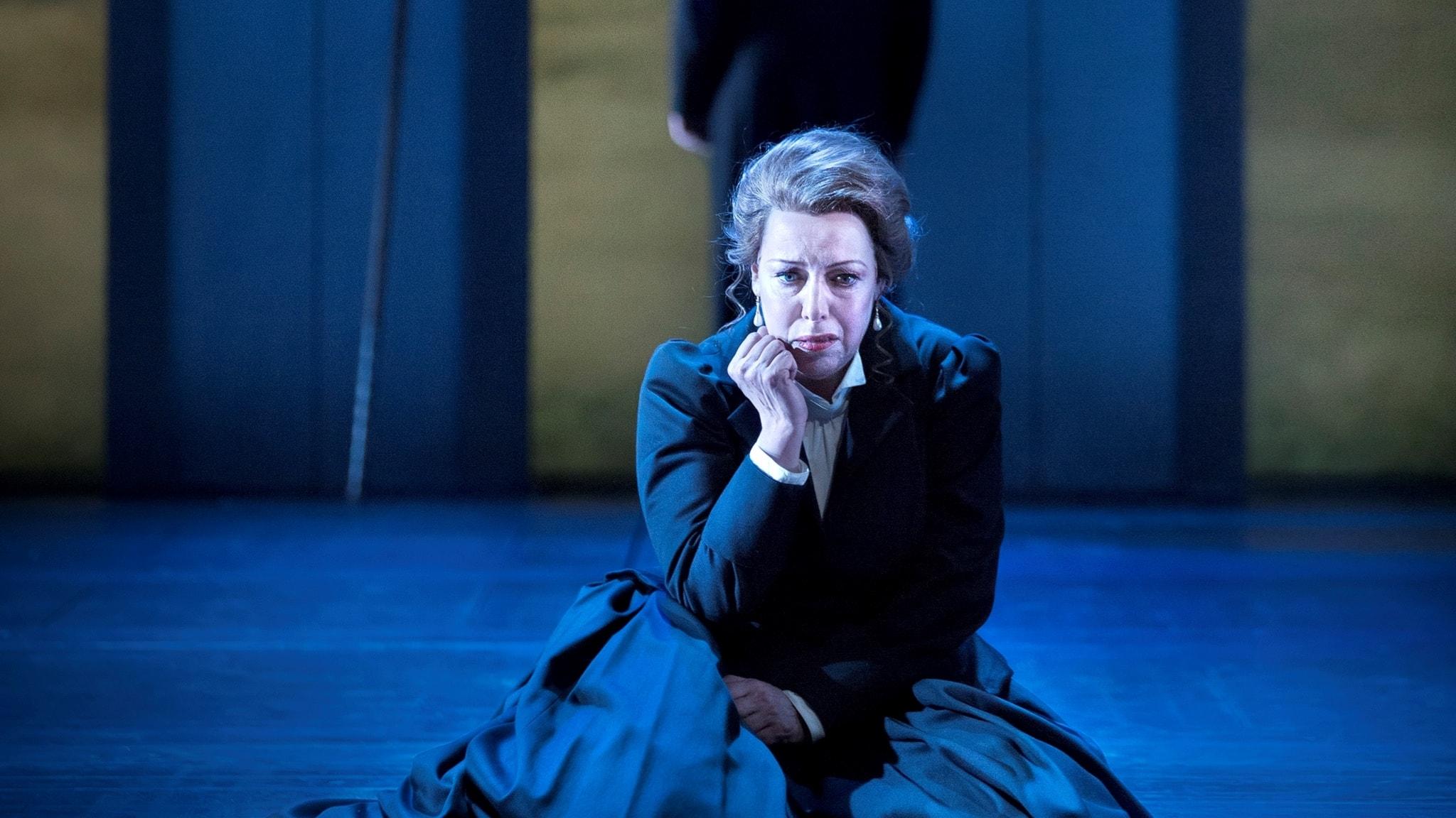 Valkyrian från Kungliga Operan