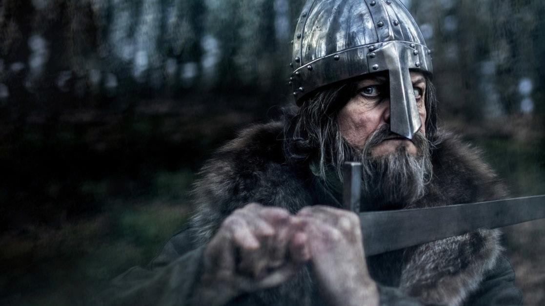 Vikingarna av Ivar Hallström