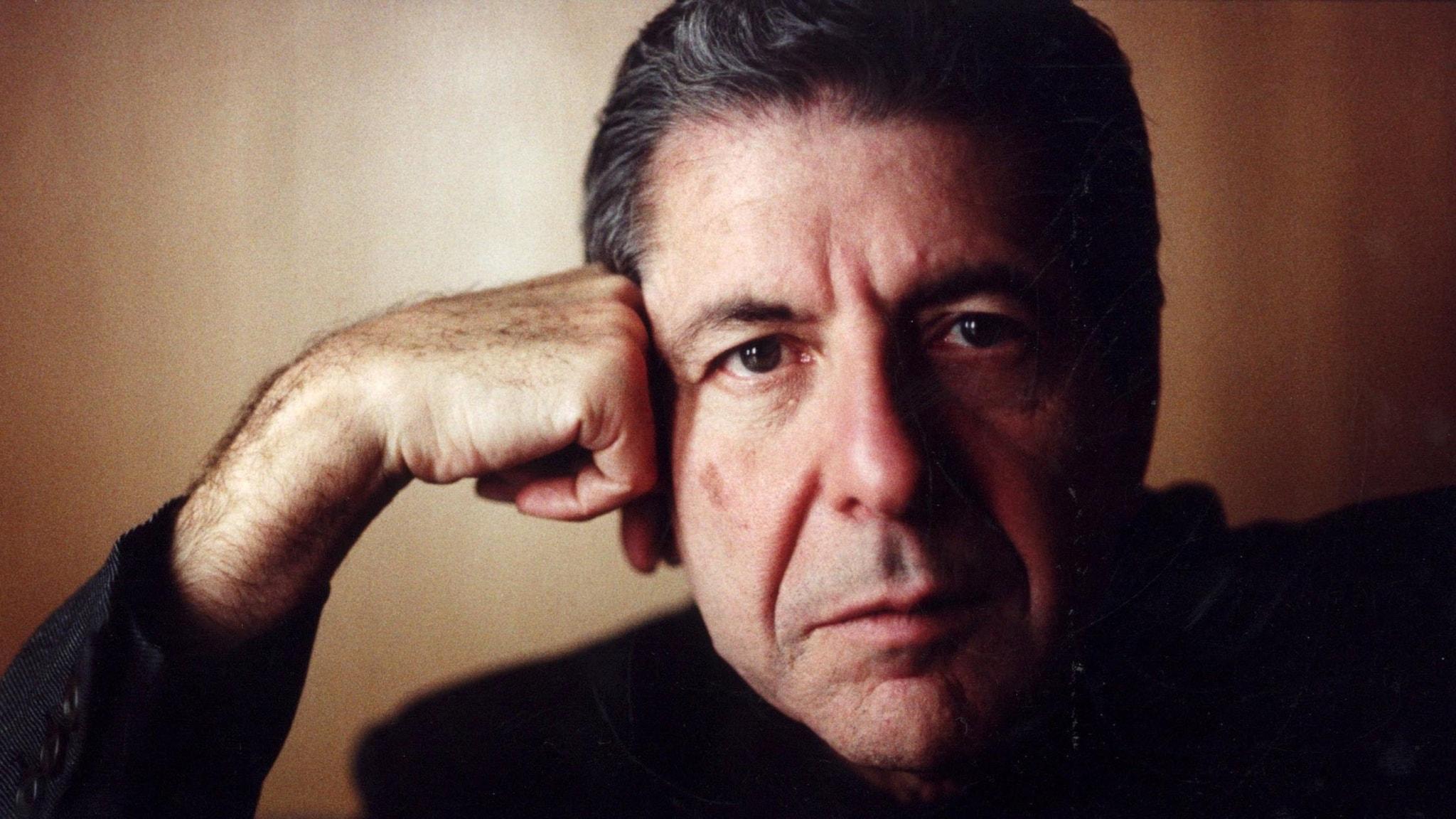 Sånger från rum till rum – minnesskärvor om Leonard Cohens musik