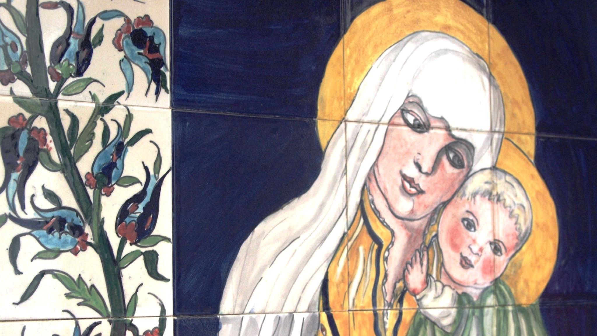 Marias häpnad