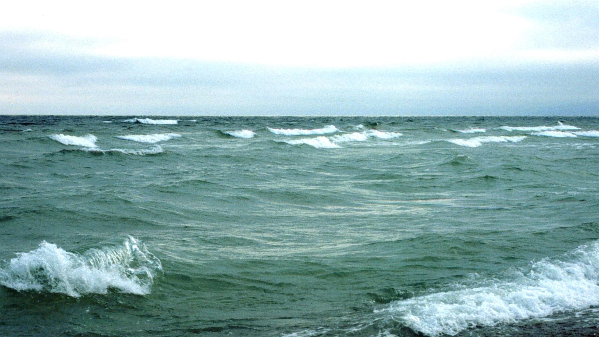 Nådens hav