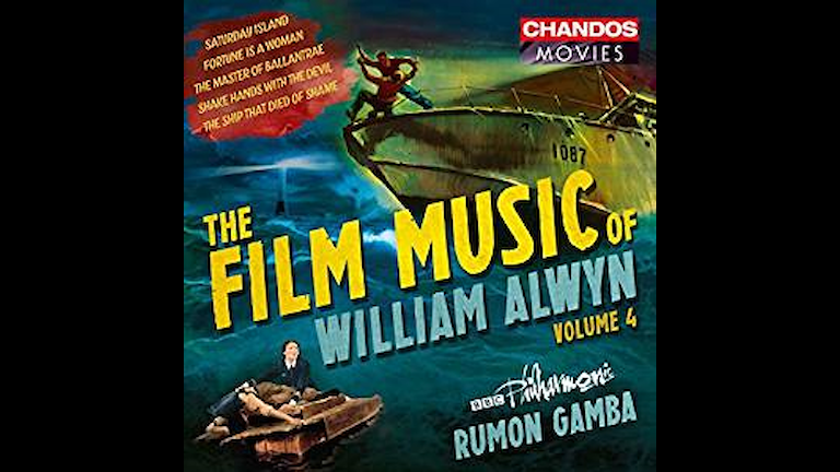 William Alwyns filmmusik