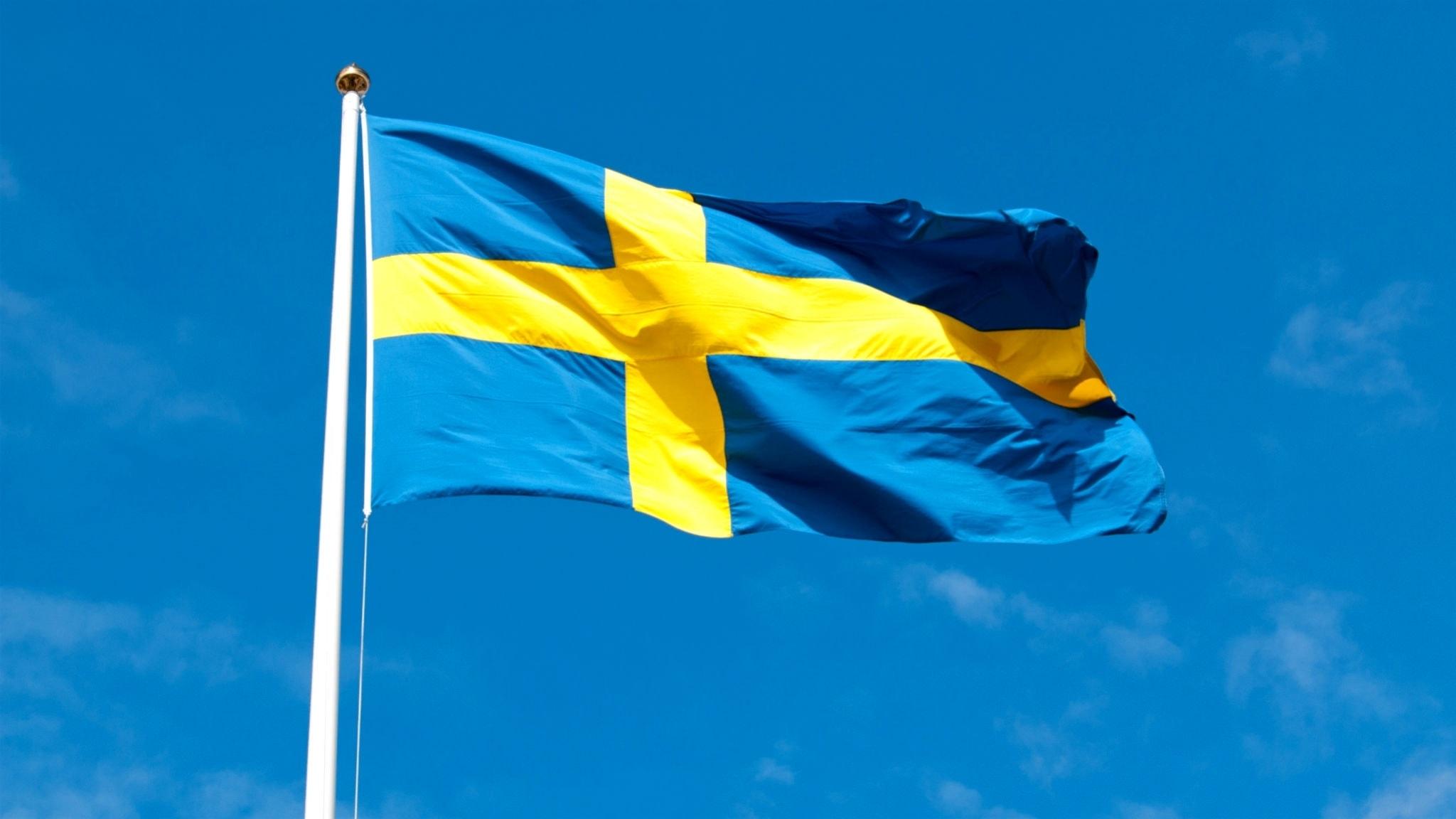 Sveriges nationaldag!