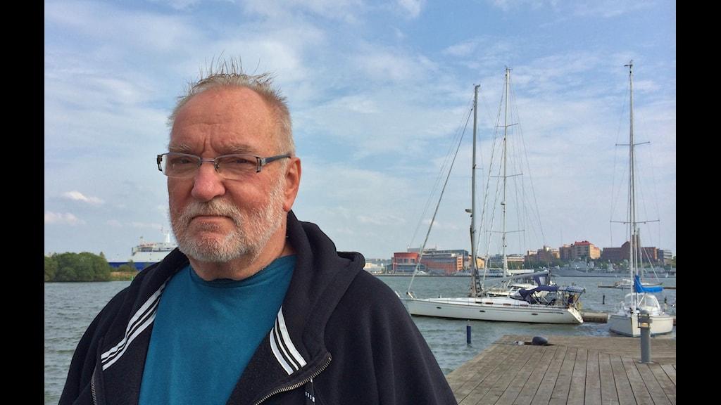 Esko Seppäsen kotimatka Bulgariasta 16 september 2015 kl 09:02 - Kohtauspaikka | Sveriges Radio