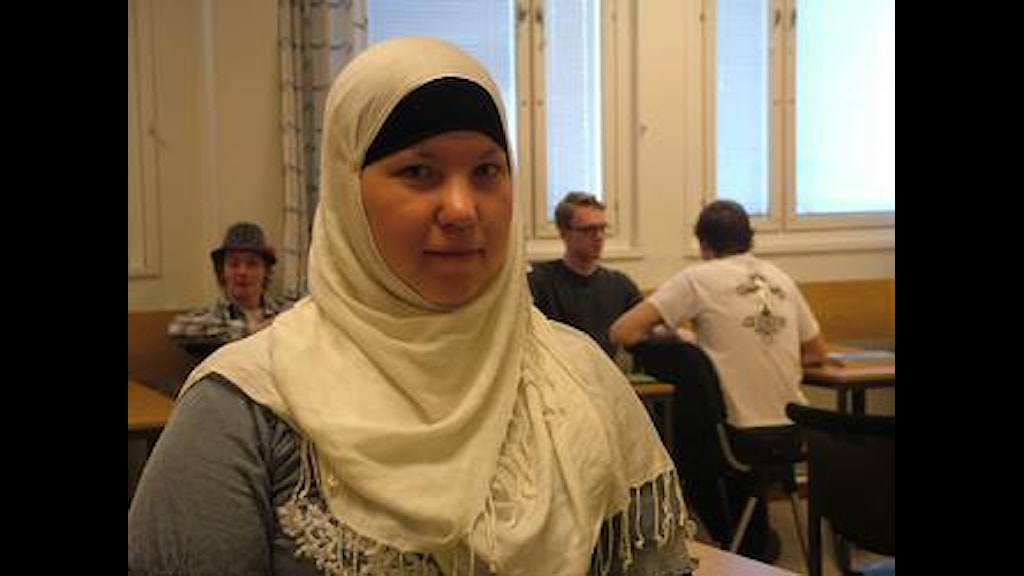 dahlgren muslim Bahrain-funded mosque in helsinki to spur friction among finnish muslims  they provide a welcome signal, dahlgren ventured in an interview with finnish national.