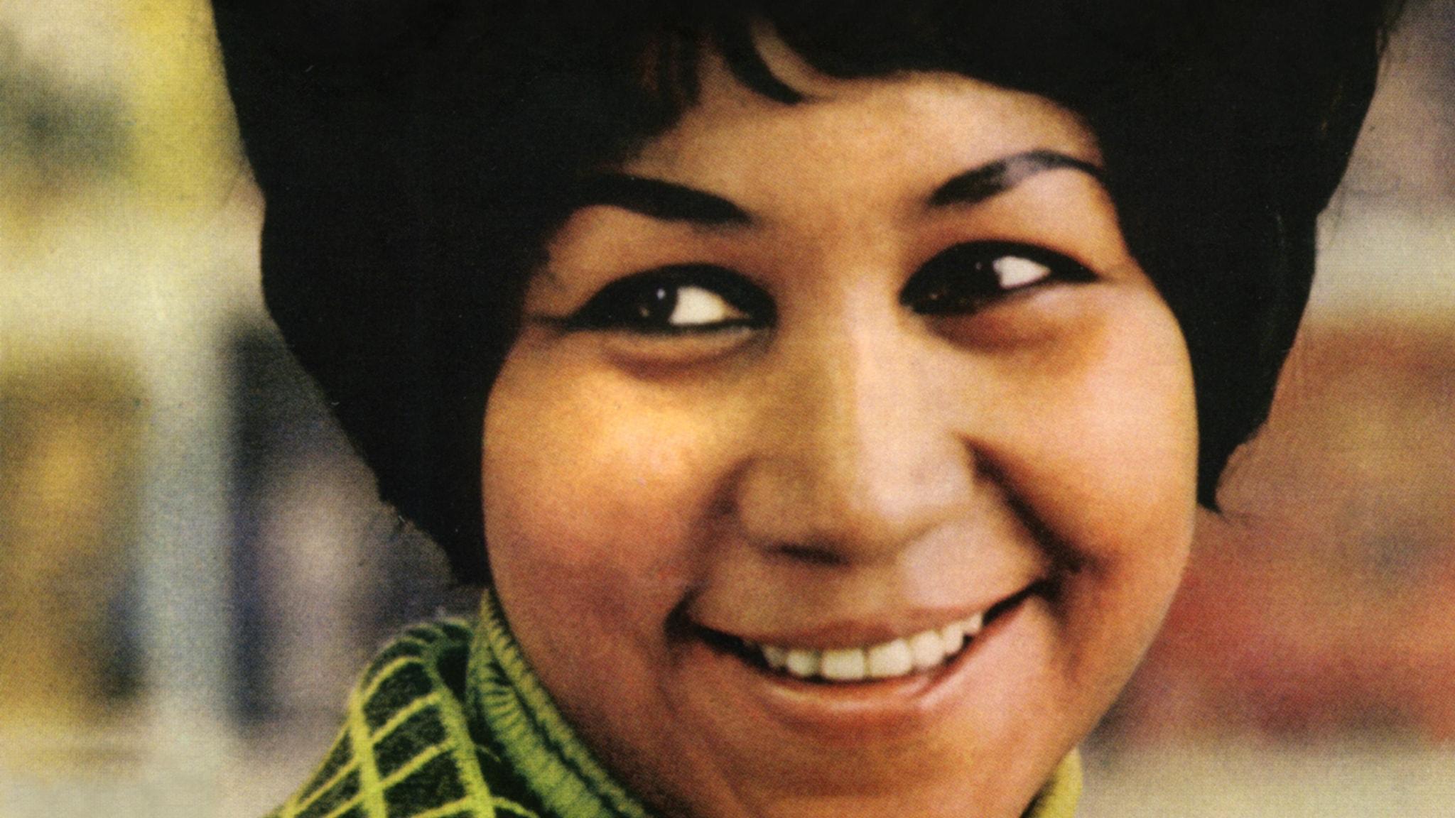 Aretha Franklin – soulens drottning