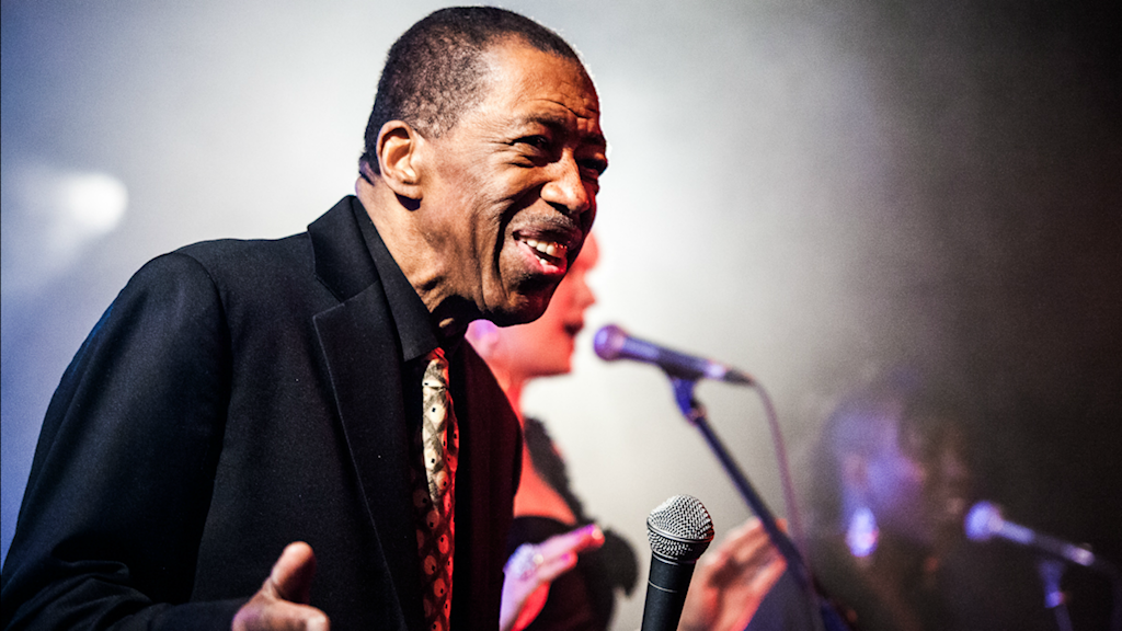 Ben E. King. Foto: Flickr/TheArches/CC BY 2.0