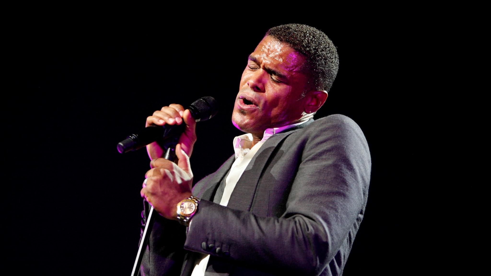 Maxwell & soulmusikens förbannelse