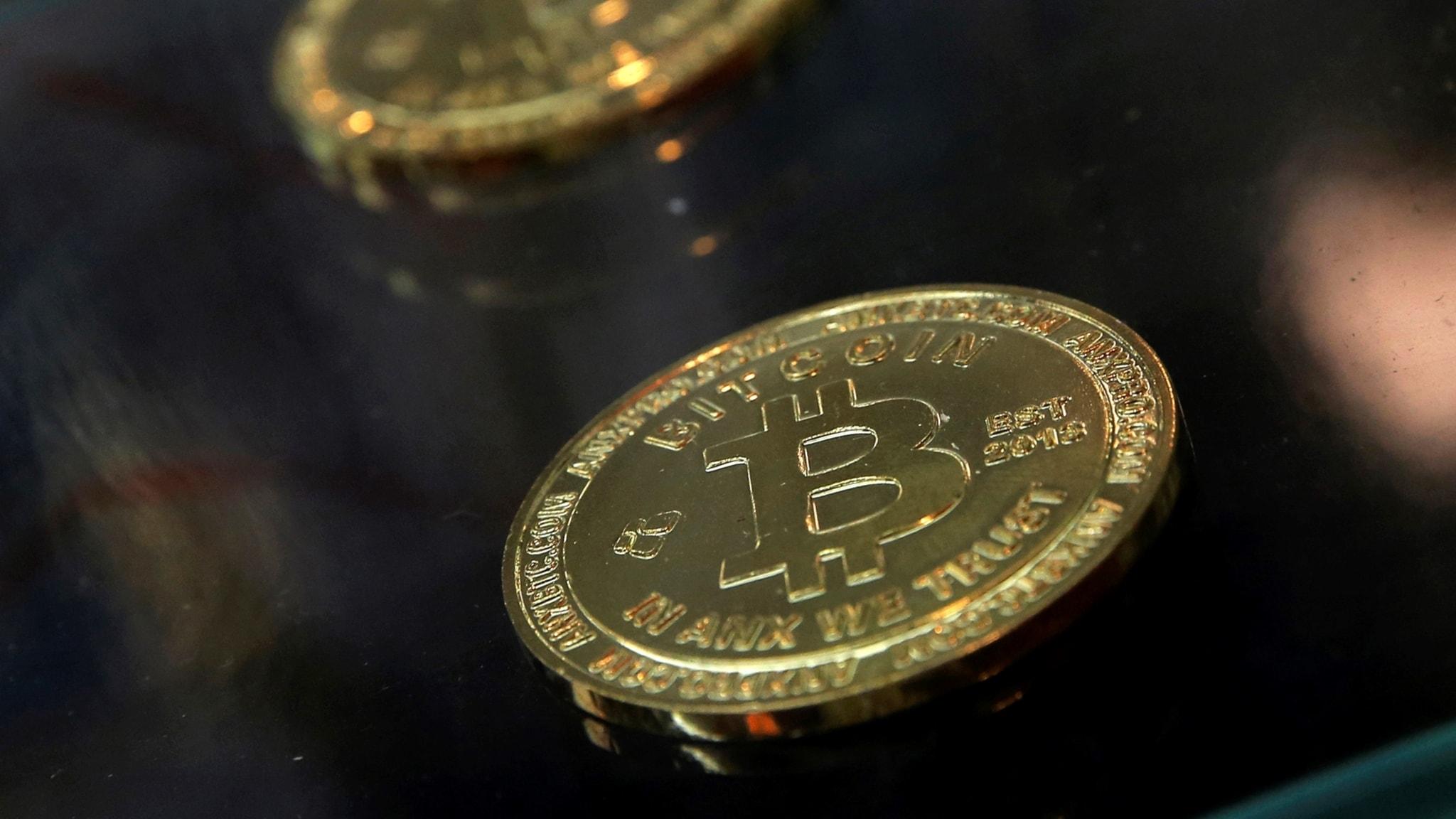 Bitcoin, en bubbla? Julunderhållning med pengatema och ekonomisk jämställdhet