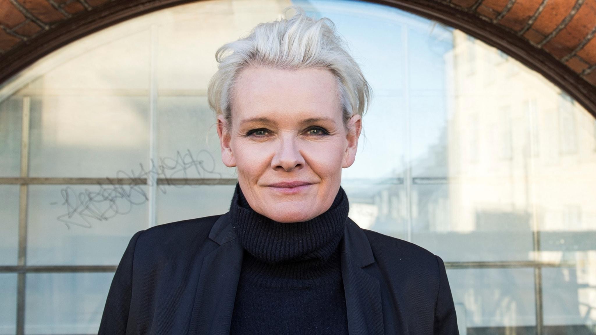 Susanne Ljung möter Eva Dahlgren