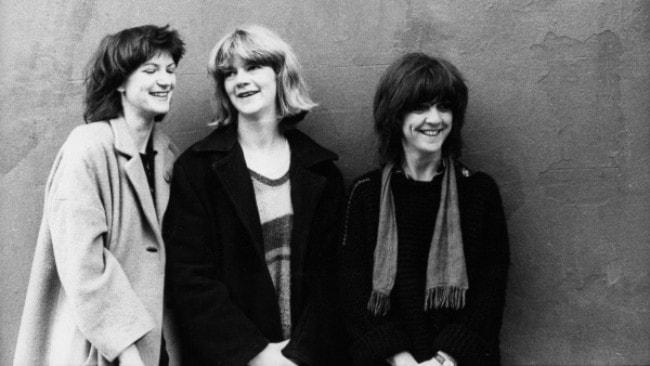 The Raincoats – punkpionjärer i stickade tröjor och prickiga kjolar