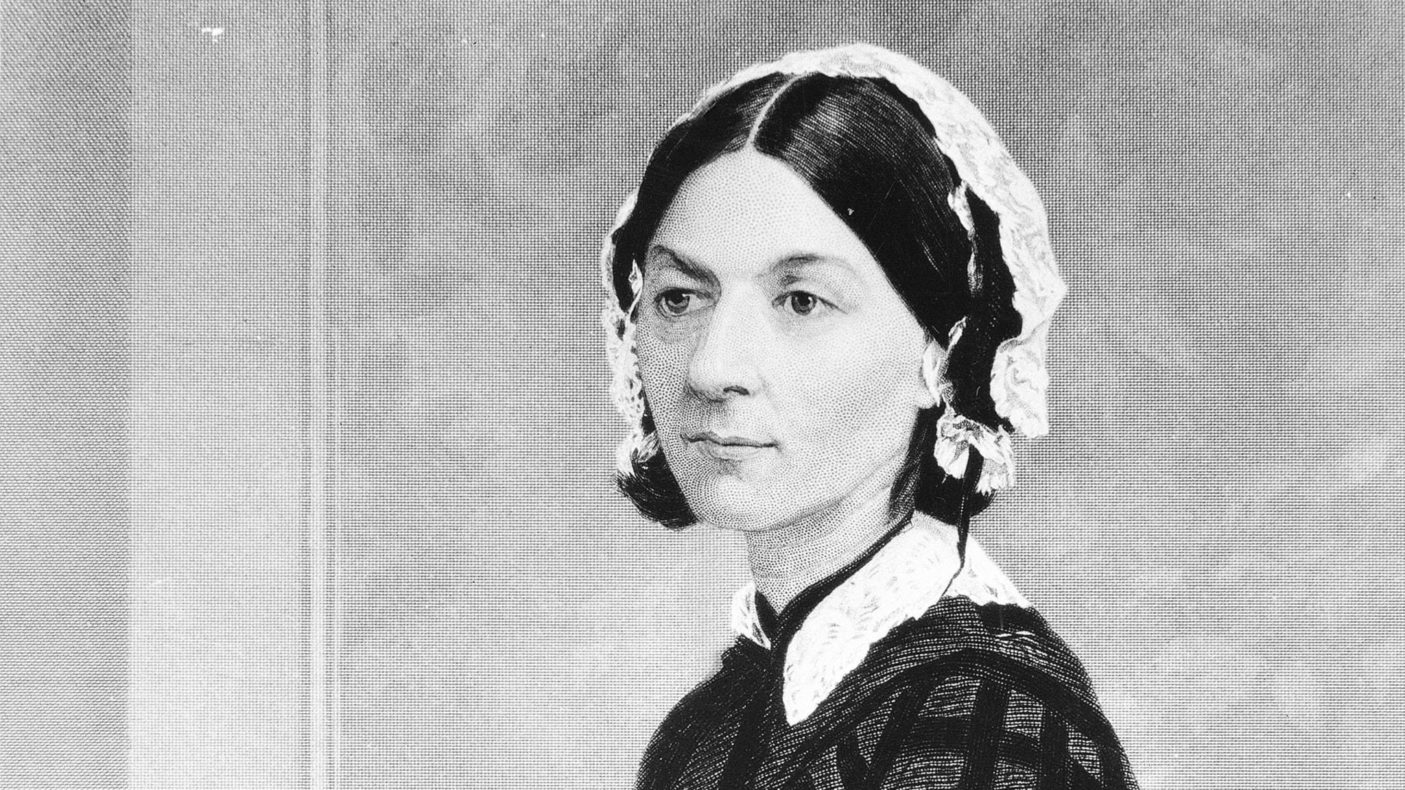 Florence Nightingale – stilbildande föregångare till Hans Rosling