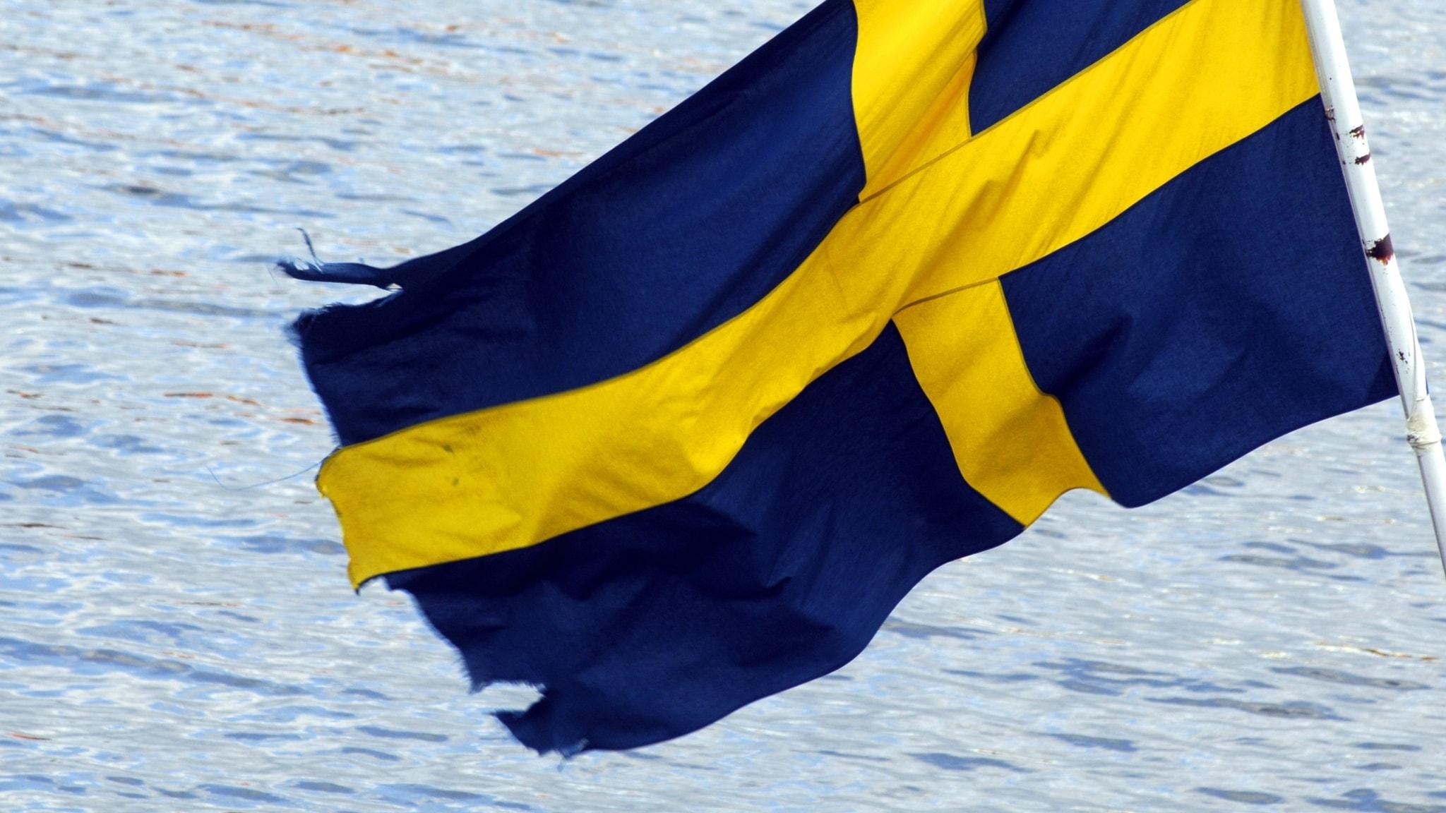 Reporterrollen utmanad av ivrigt Sverigebildsförsvar
