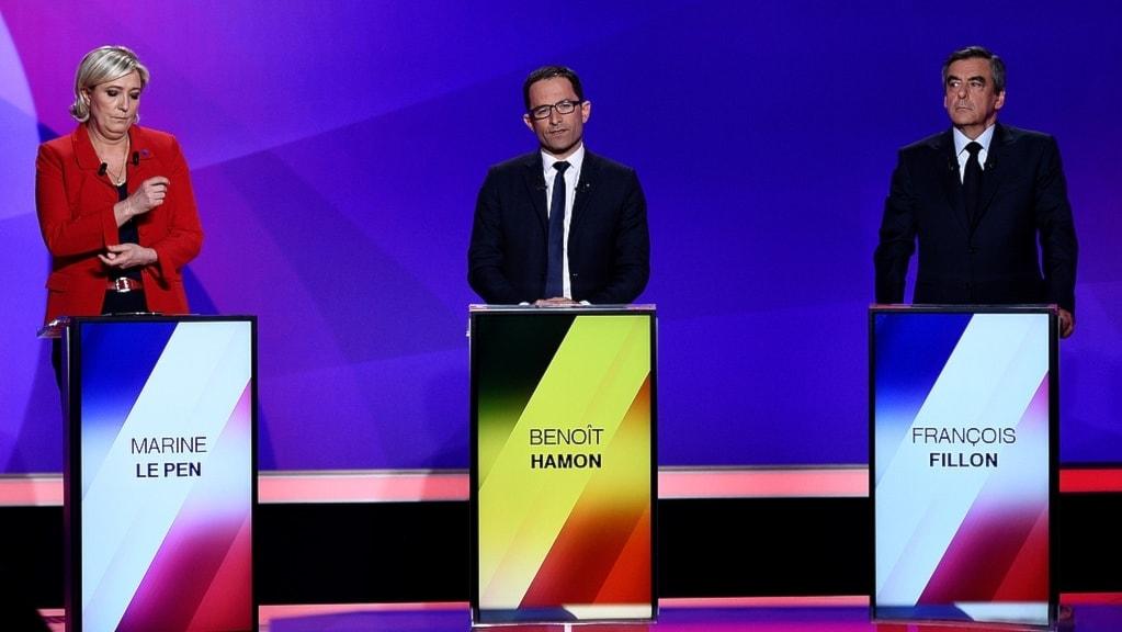 Franskt journalistförakt och fiffig följarreklam