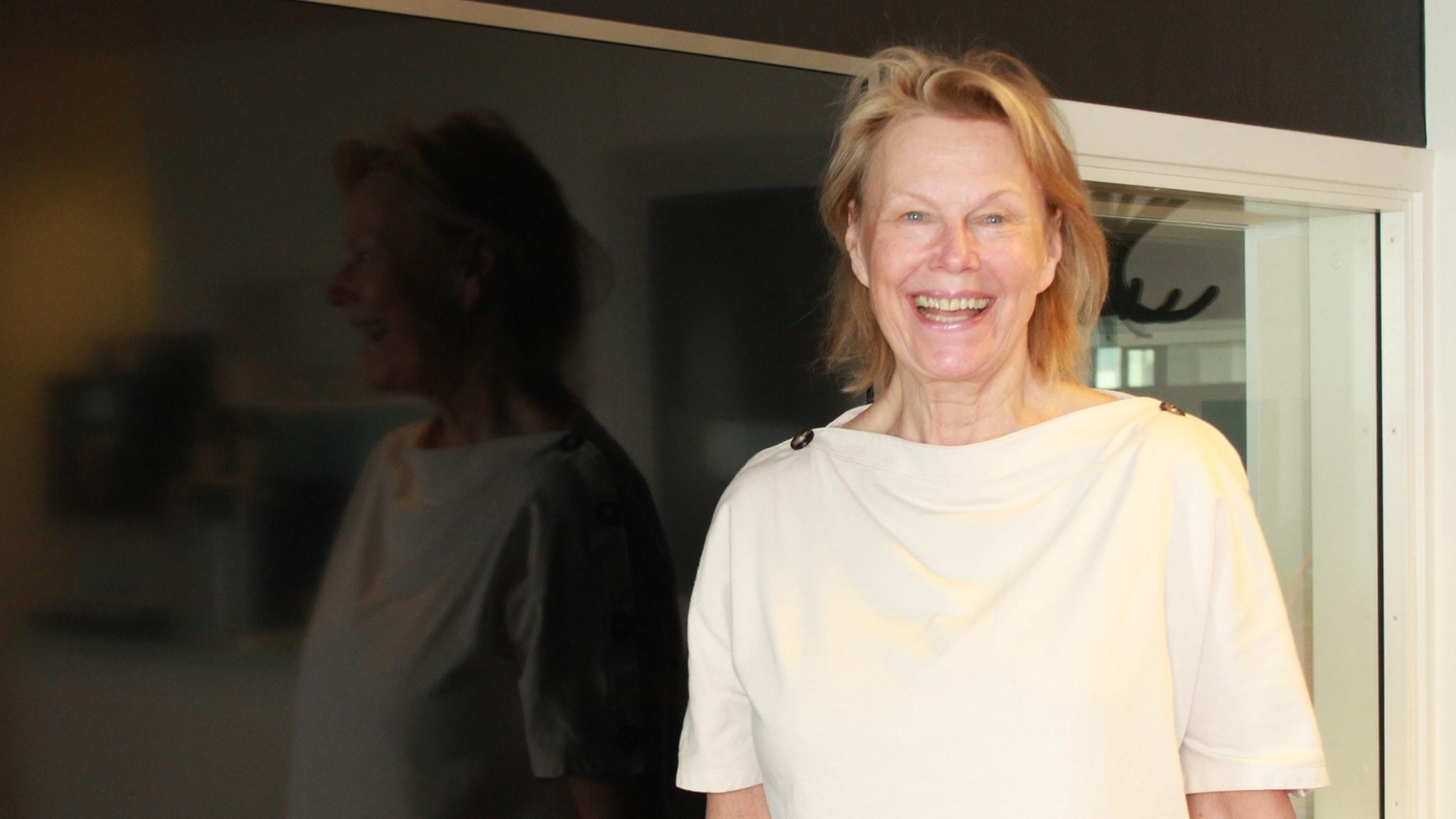 Revansch för finskan med Arja Saijonmaa, Love Antell och Ultra Bra