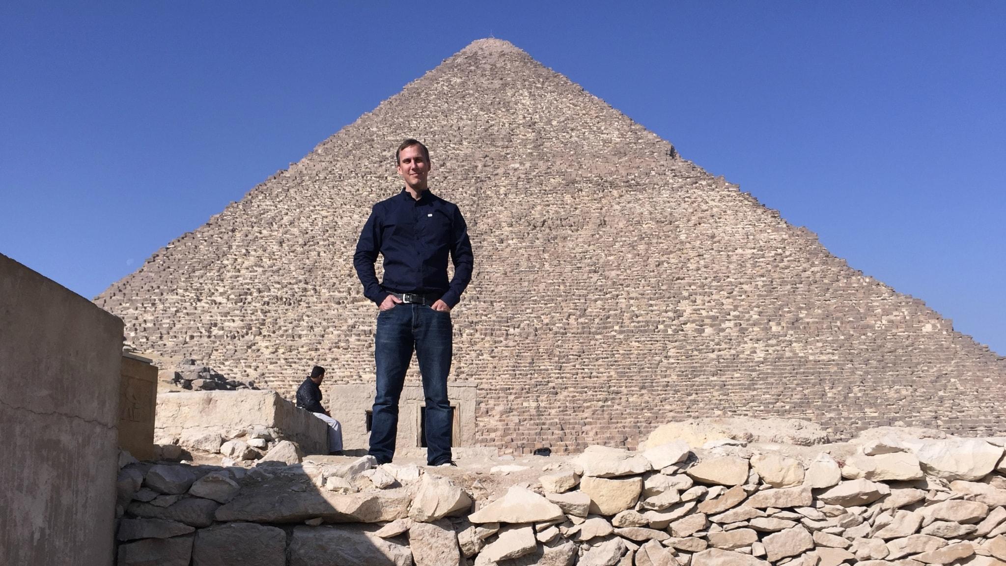 5000 år av egyptisk hälsa
