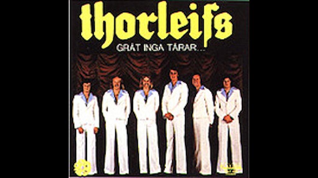 Thorleifs - När Dina Ögon Ler