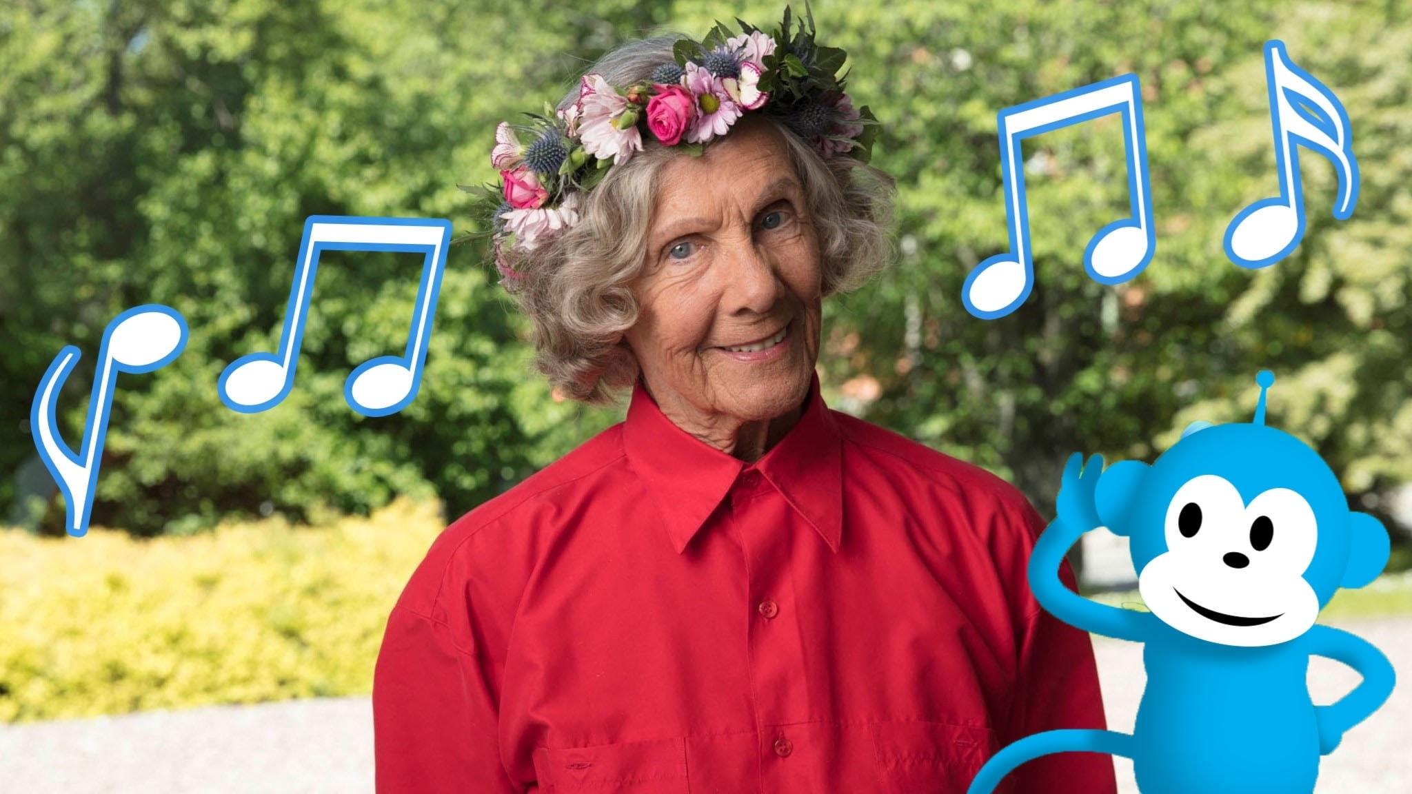 Viskvarten 8 augusti – Gullan Bornemark-special