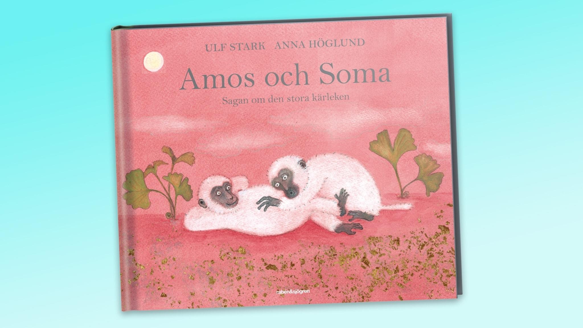 Amos och Soma, sagan om den stora kärleken del 1