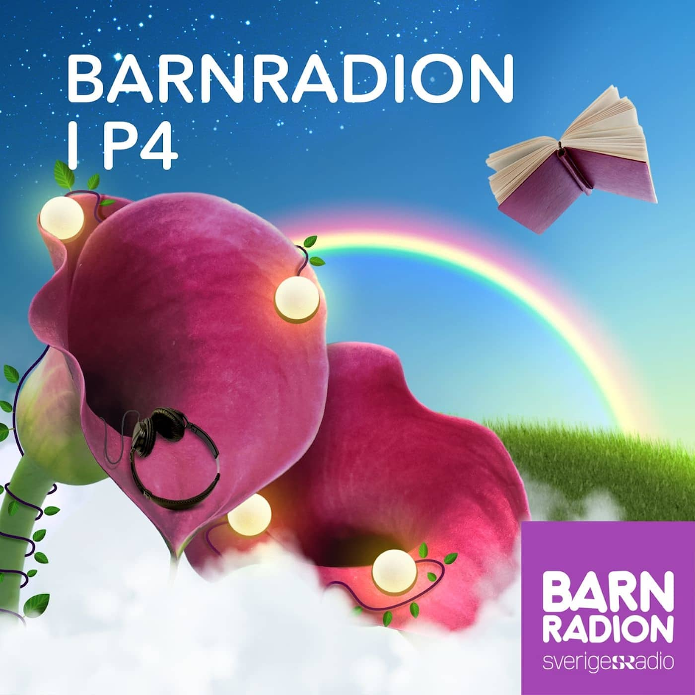 Barnradion i P4