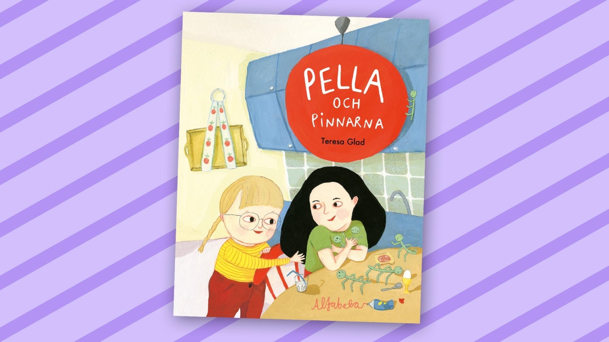 Saga: Pella och Pinnarna