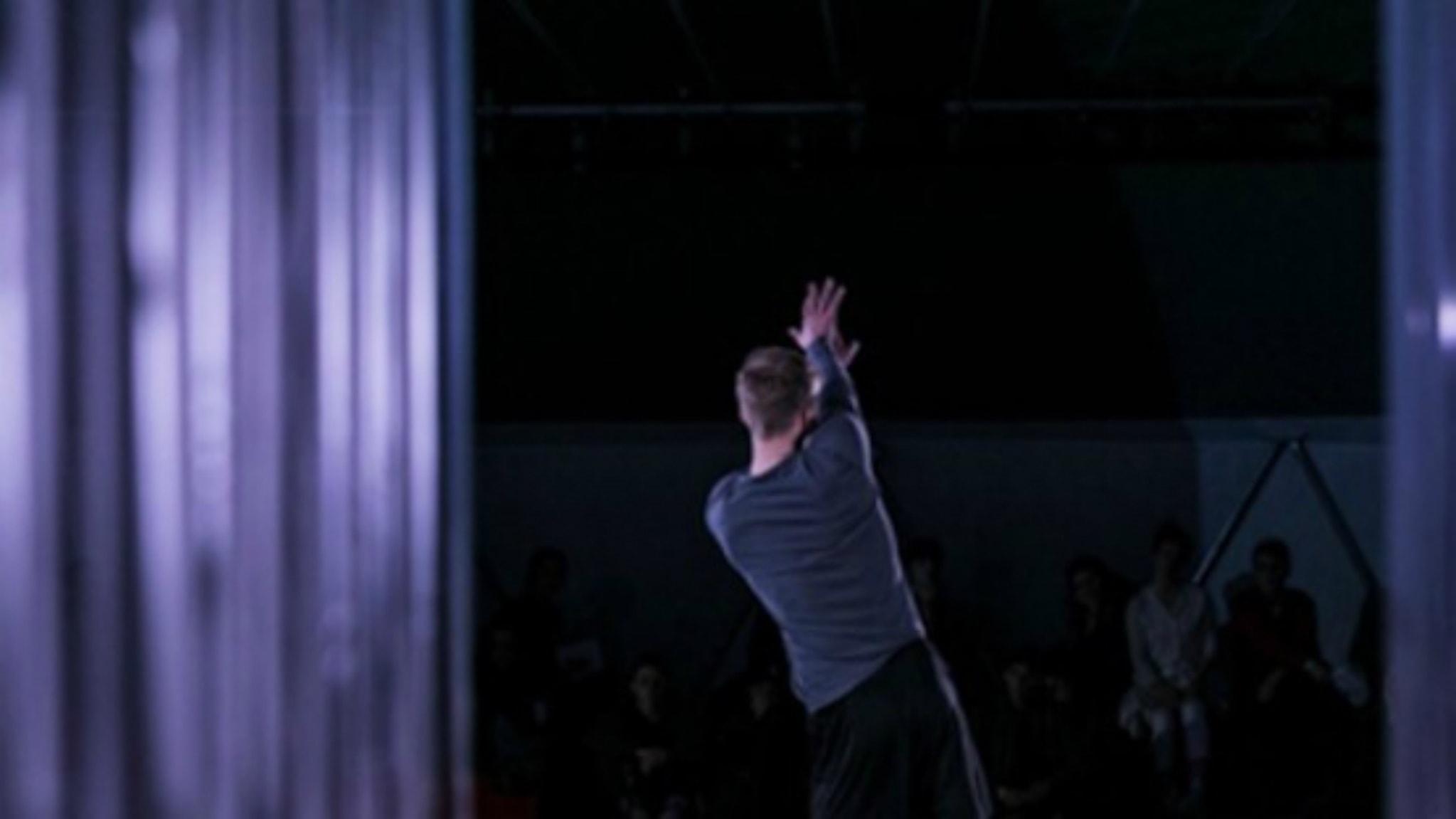 Philip: dansare & narkoman