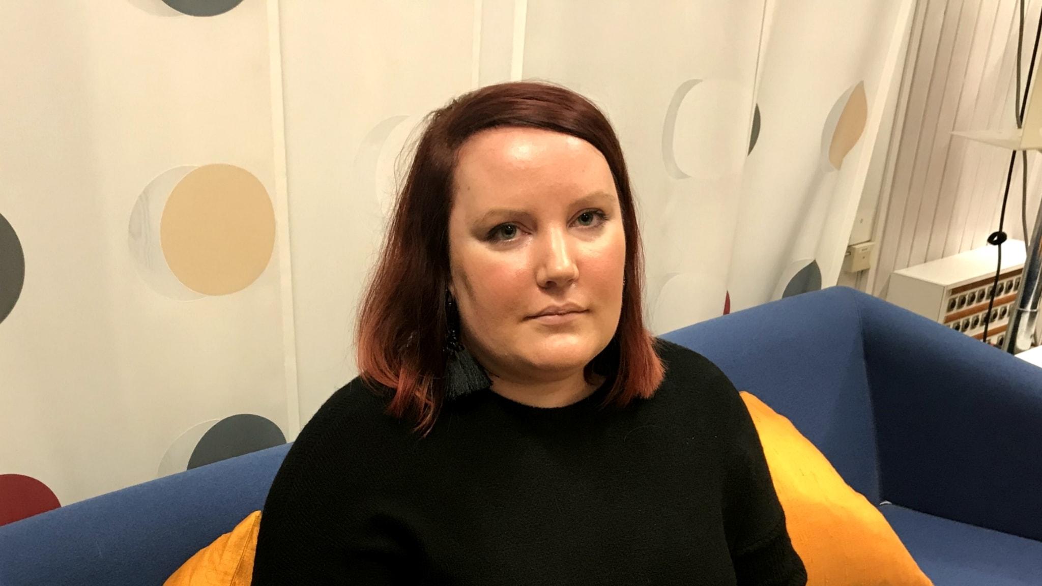 Sexslav i Sverige –del 1