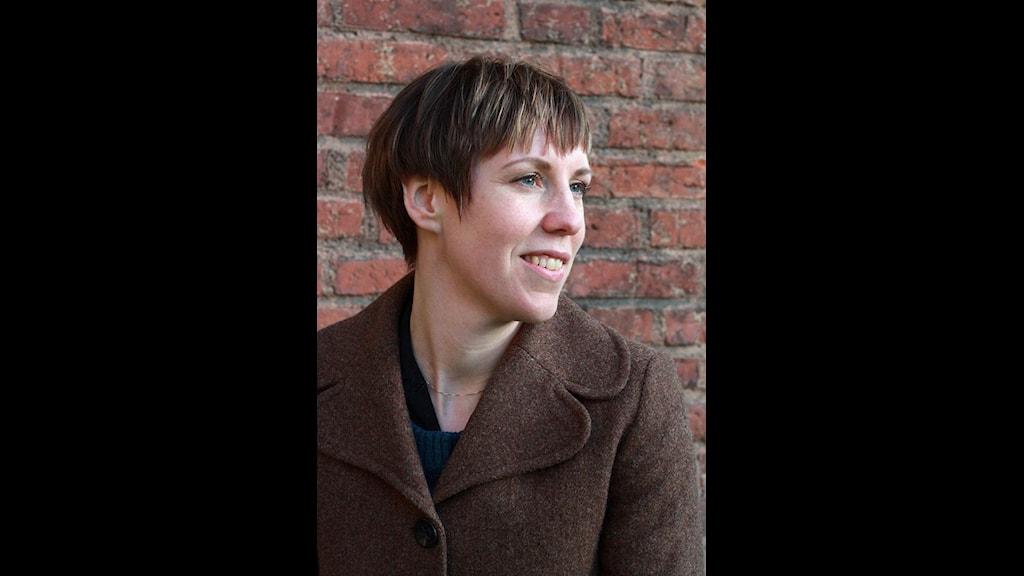 Nicole lagercrantz