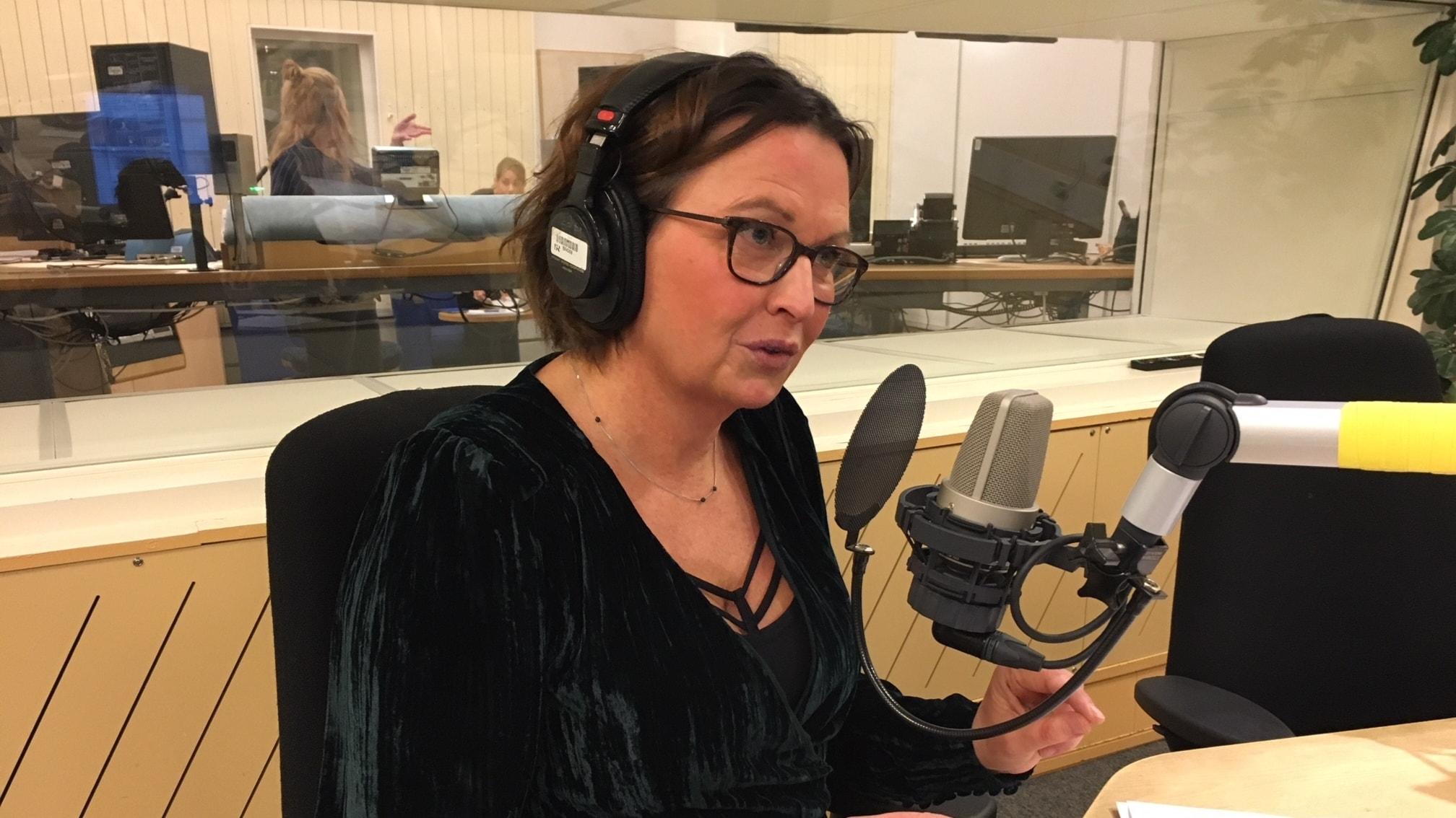 Etik eller lösnummer – vad väger tyngst, Sofia Olsson Olsén?