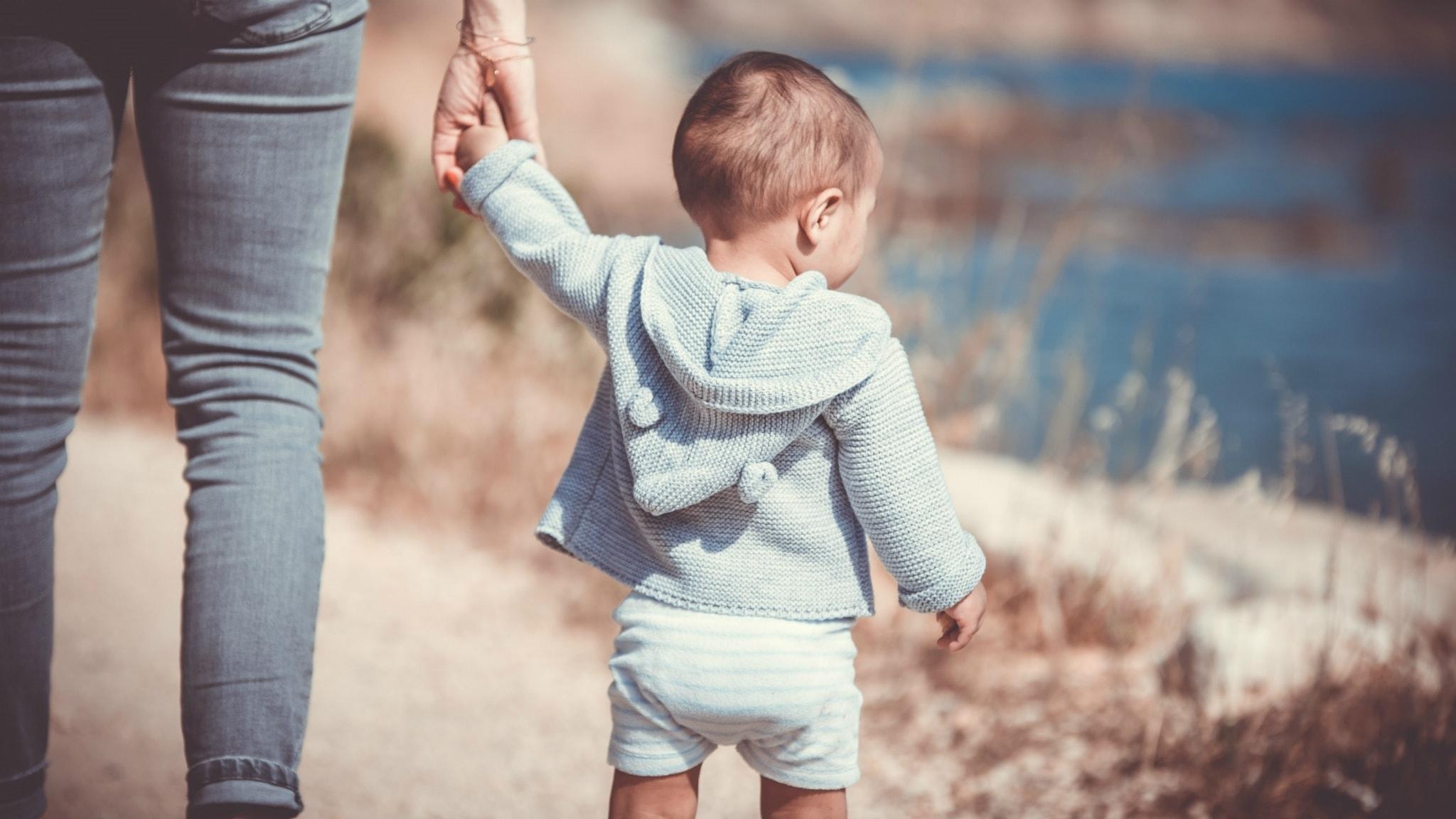 Hur märks det att du är dina föräldrars barn?