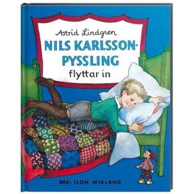 Jenny Teleman om Nils Karlsson Pyssling