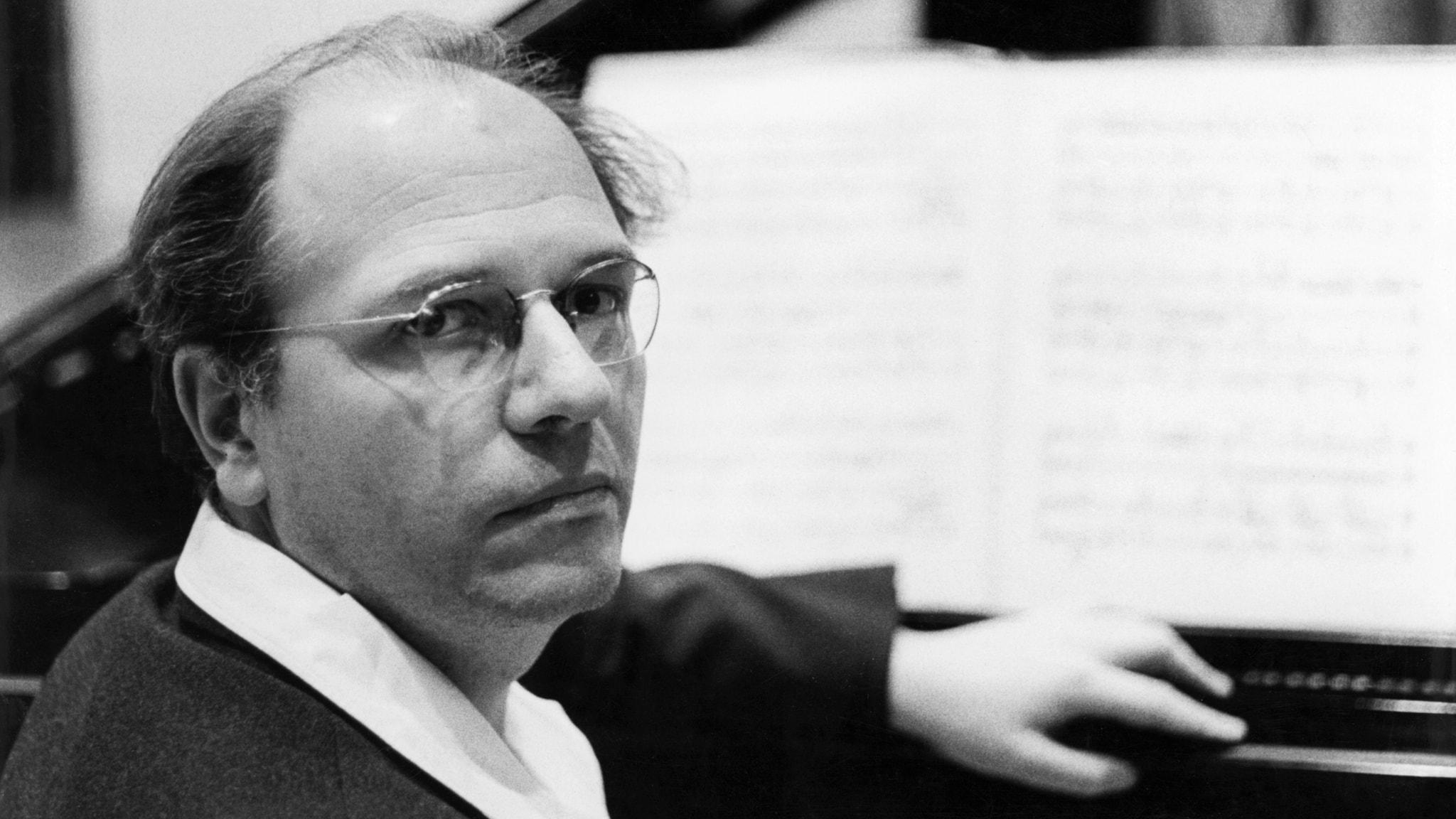 Klassikern: Olivier Messiaen Kvartett för tidens slut