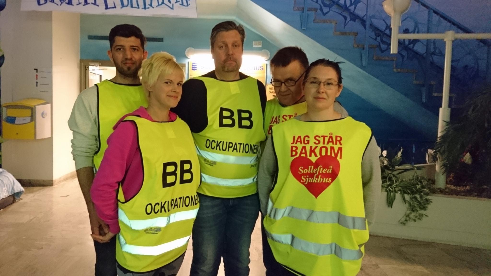 BB-ockupationen