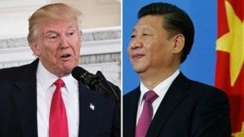Trumps turné i Asien, trycket på Storbritanniens bidragssystem ökar, det amerikanska kultbandet Grateful Dead, en trögrörlig bomarknad.