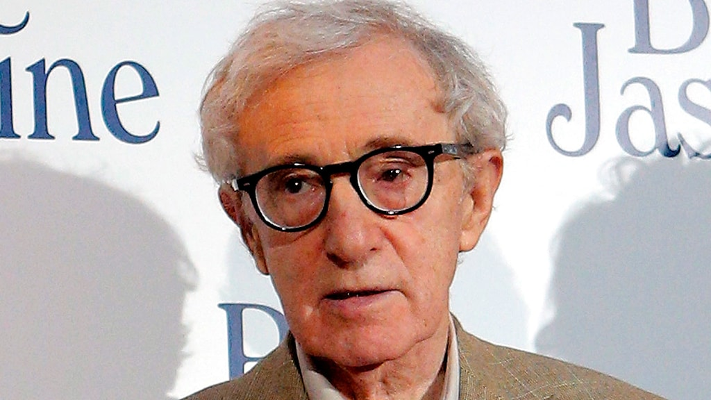 Woody Allen. Foto: AP Photo/Christophe Ena/TT