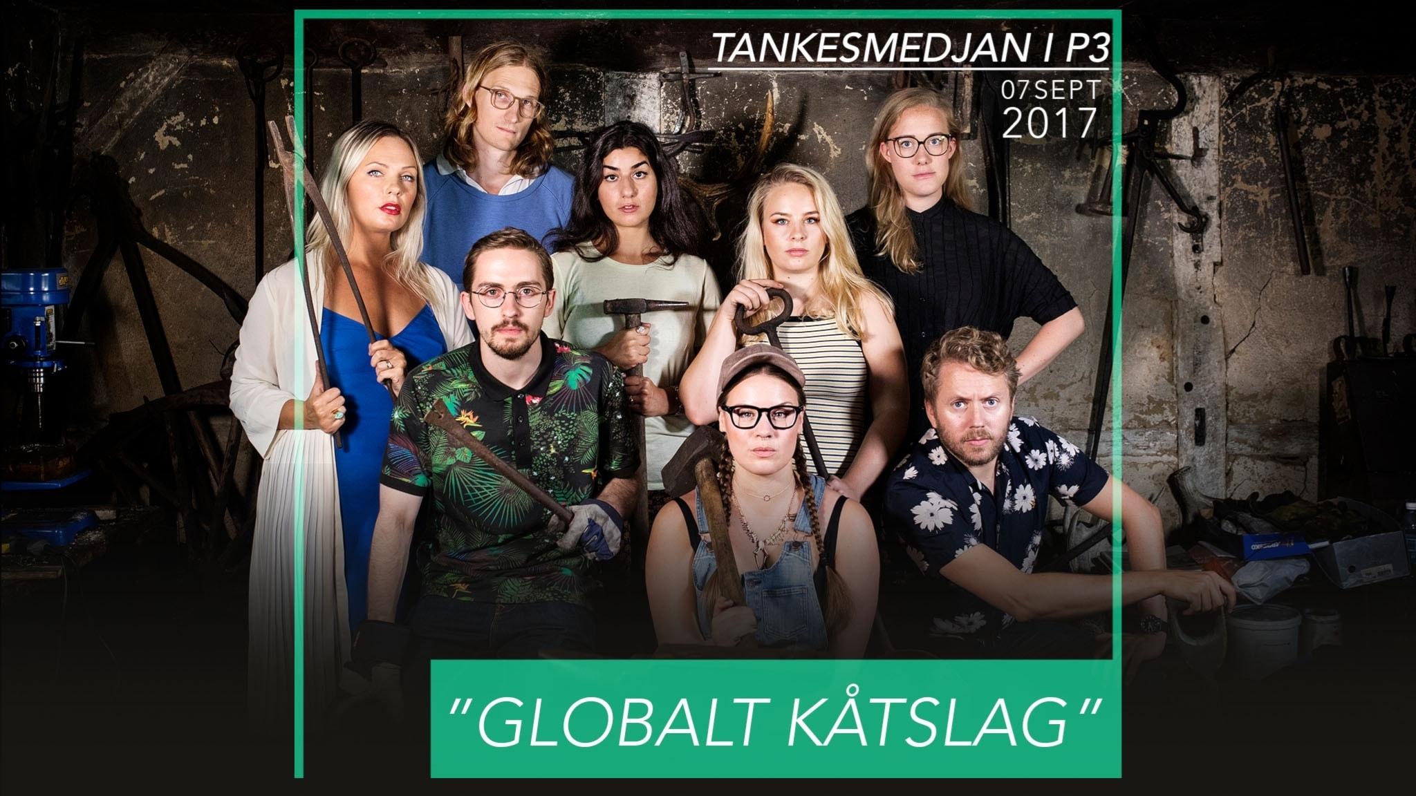 Globalt kåtslag