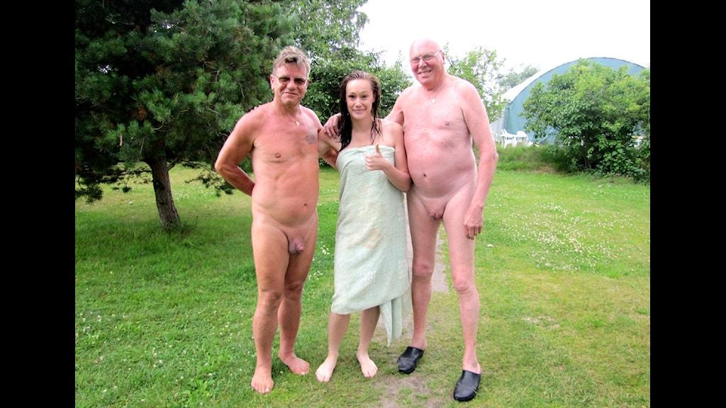 sexiga nudister swedish student porn